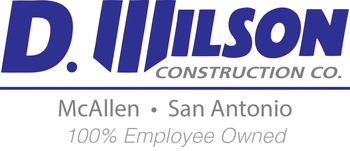 D. Wilson Construction Company