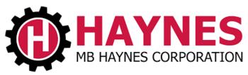 MB Haynes