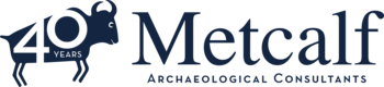 Metcalf Archaeological Consultants